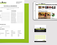 Corporate Identity Project