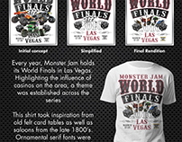Monster Jam World Finals 2016
