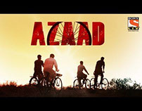 Azaad - Short Film