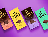 iLMio - enjoyment in every piece of chocolate!