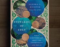 Stewards of Eden Book Cover Design
