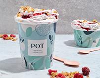 Ice Cream POT