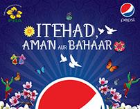 Pepsi Jashan-e-Baharan
