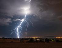 Orages / Storm