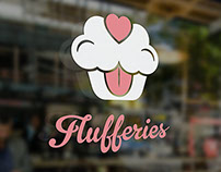 Flufferies | Branding | Identity
