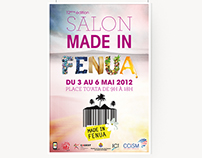 Salon Made in Fenua