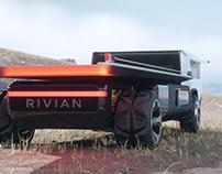 RIVIAN A16