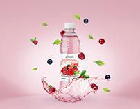 Agua Génesis / Graphic Design