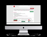 LSST Online Application