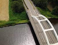 DJI Mavic Pro - Bridge