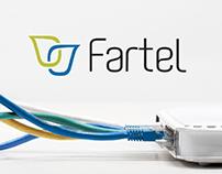 Identity for Fartel