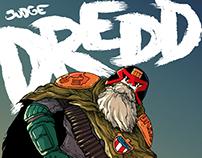 Bearded Dredd