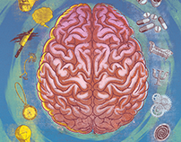 Mundo Estranho - Mistérios do Cérebro & Inconsciente