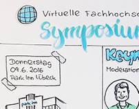 Sketchnotes - VFH Symposium 2016