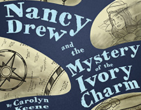 Nancy Drew and the Mystery of the Ivory Charm