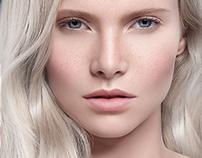Blondy Girl (Beauty Retouch)