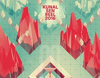 Kunal Sen 2016
