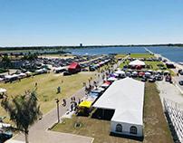 Hometown Fest at Nathan Benderson Park