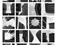 Pareidolia - Negative Spaces in Singapore Architecture