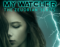 Zeuorian YA Series Book Cover #1