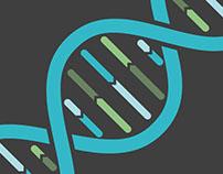 Genomics England Infographic