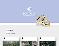 Fontana | Social Media