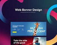 Web Banners 01