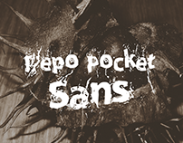LRC Type - Repo Pocket Sans (Free)