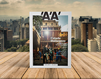 Magazine 'A'A' - Hors-Série