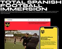 Madrid Euro Soccer Academy