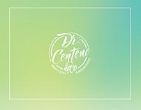 Dr. Centeno - Branding Project