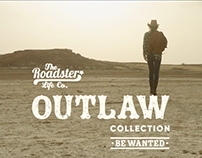 Roadster - Outlawed