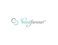 BondForever Logo Design