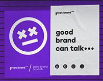 Great Brand...