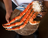 Crab Bar Restaurant - Bali
