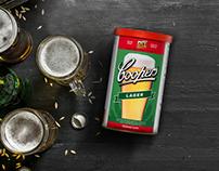DIY Beer Coopers - Website