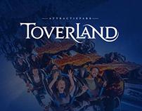 Branding - Theme park Toverland