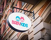Baby & Kids - Store