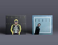 Vahit Album Cover