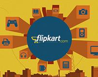 Flipkart Marketplace Animation Video