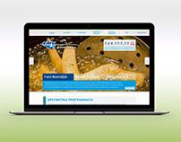Elin Bio website