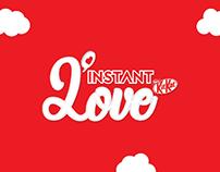 Kitkat L'instant Love