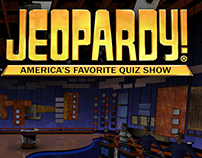 Jeopardy! / Playstation 3 Network / 2008