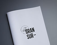 Logo Editorial Gran Sur