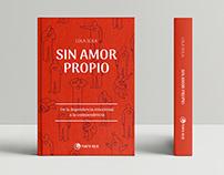 SIN AMOR PROPIO/Book Cover