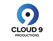 Cloud 9 Productions - Logo