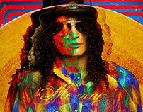 MTV indies | Poster designs