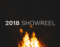 Tim Bennett | 2018 Showreel