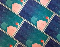 Phosphor Prints - Series 02