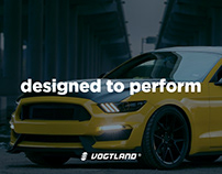 Designed To Perform